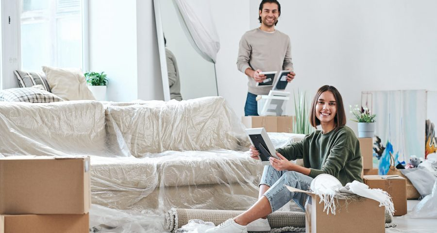 Hire the furniture moving company